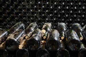 Archivní láhve